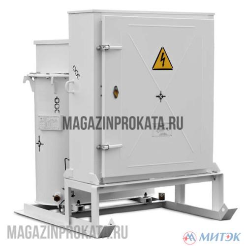 Трансформатор  КТПТО – 80-11-У1. Главное фото.