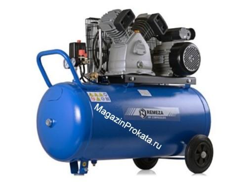 Электрический компрессор Remeza СБ 4/С-100 LB30А. Главное фото.