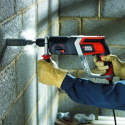Перфоратор бетон бетон контрол